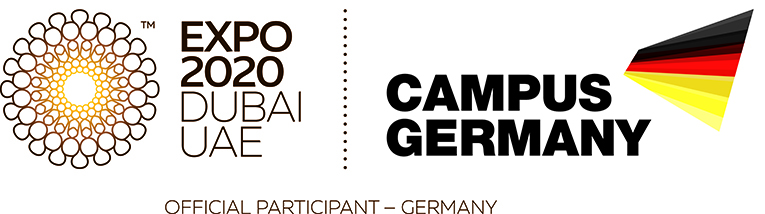Logo des Campus Germany